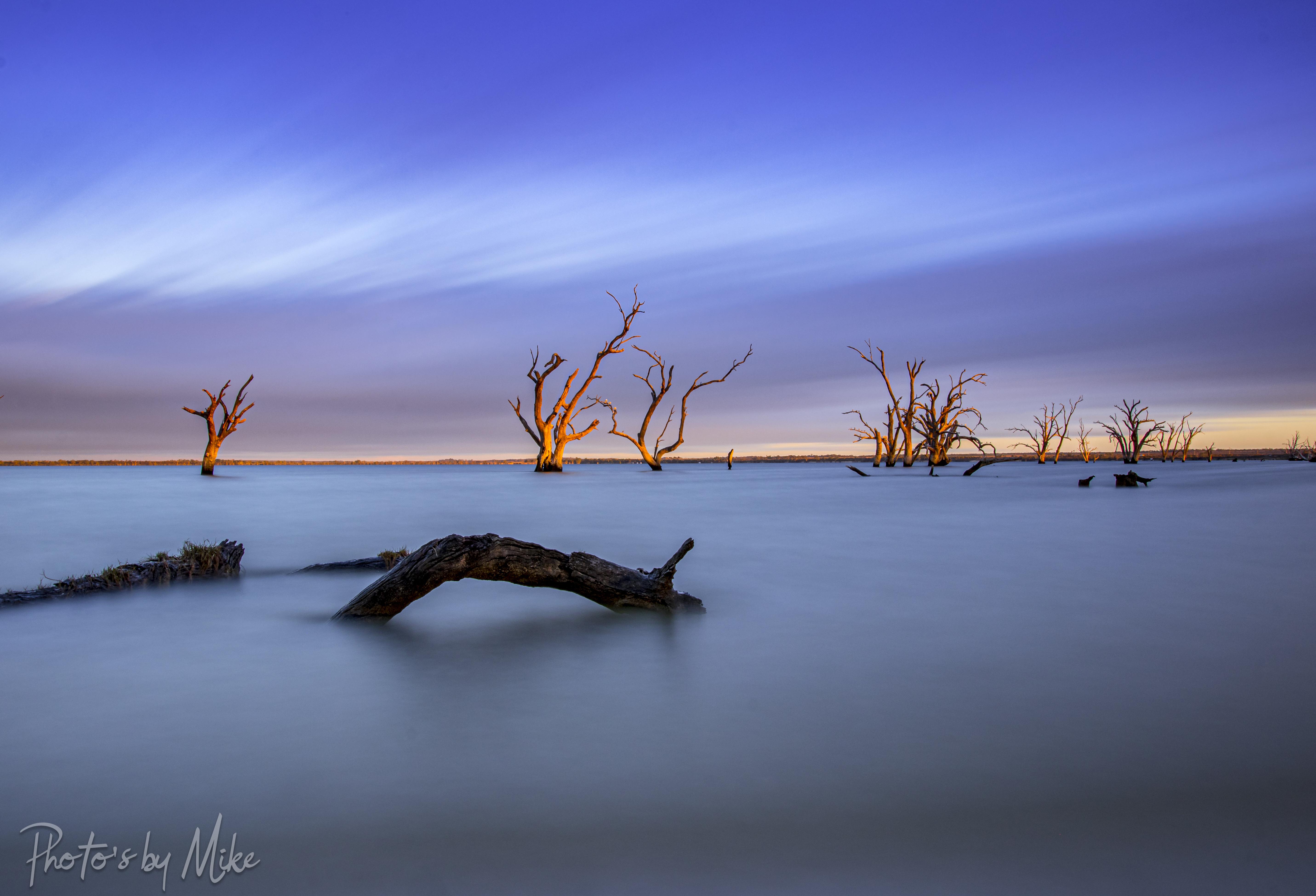 Lake Bonney, Riverland, South Australia